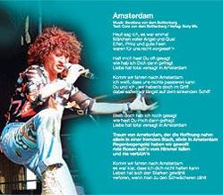 Cora Cd Komm Wir Fahren Nach Amsterdam